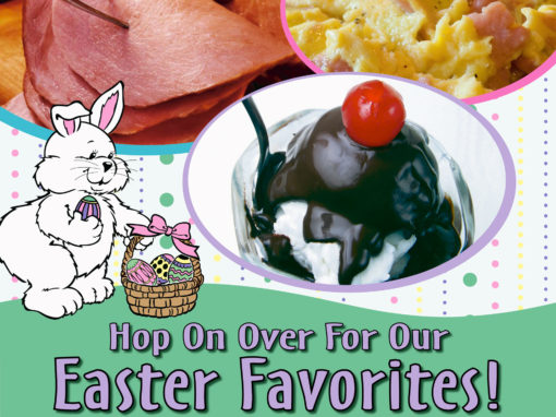 HTB Easter Favorites