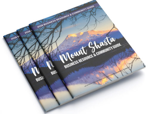 Mount Shasta Business Resource Community Guide 2018